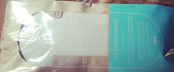 purggo packaging